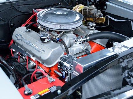 Drive, Car, Engine, Transportation System, Power
