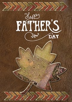 Happy Father's Day, Greeting, Card, Dad, Father, Day