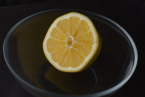 Healthy, Lemon, Food, Fruit, Background, Health, Citrus