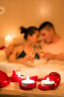 Candle, Relaxation, Romantic, Spa, Massage, Relax