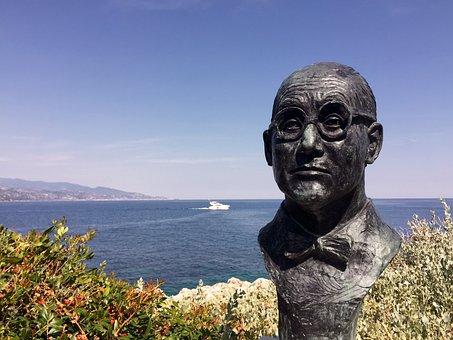 Le Corbusier, Cap, Martin, France, French, Riviera