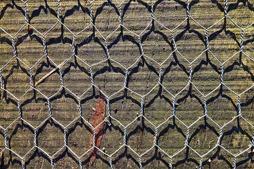 Wire Mesh, Wire, Mesh, Netting, Garden Mesh, Anti Slip