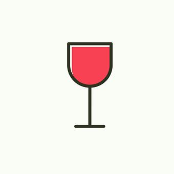 Glass, Drink, Liquid, Food, Transparent, Red, Wine