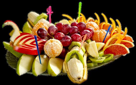Food, Fruit, Healthy, Dessert, Delicious, Fruit Bowl