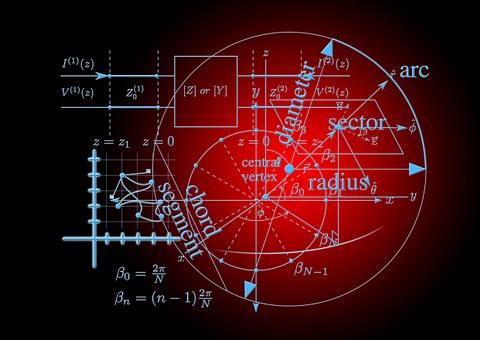 Mathematics, Physics, Formula, Bill, Pay, Root