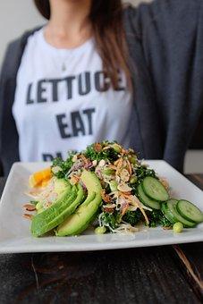 Food, Meal, Healthy, Dinner, Vegetables, Lunch, Cook