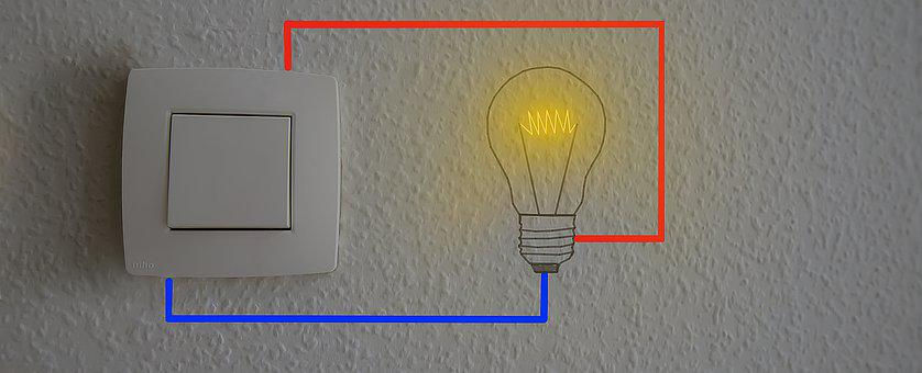 Desktop Background, No Person, Electricity
