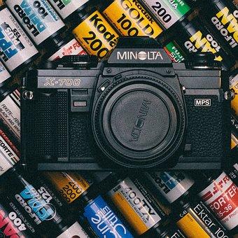 Lens, Shutter, Obsolete, Retro, Antique, Old, Aperture