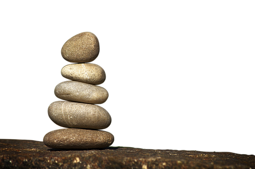 Stone, The Arrangement Of The, Balance, Zen, Stacked