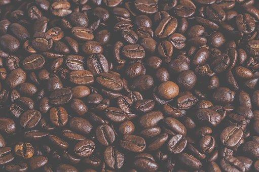Coffee, Espresso, Caffeine, Bean, Drink, Beans