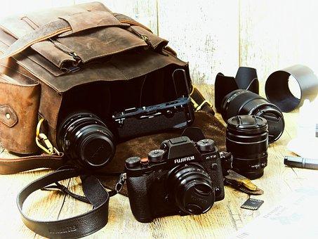 Camera, Fs, Dslm, Camera System, Digital Camera