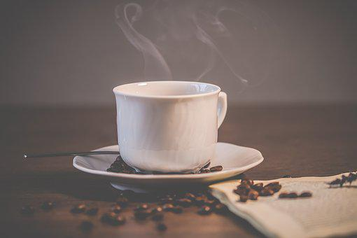 Coffee, Drink, No Person, Espresso, Food, Grain