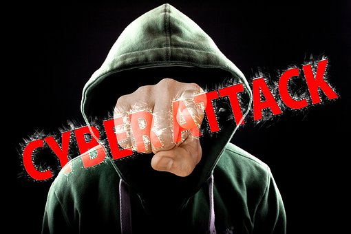 Attack, Cyber, Hacker, Anonymus, Computer, Internet