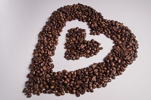 Coffee, Food, Grain, Caffeine, No Person, Espresso