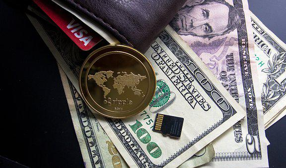 Currency, Finance, Business, Wealth, Money, Pay