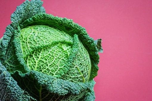 Kohl, Savoy, Vegetables, Winter Vegetables