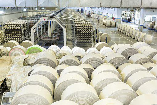 Grinder, Industry, Warehouse, Production, Stock