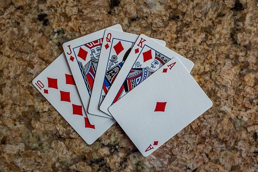 Spade, Risk, Chance, Luck, Poker, Ace, Gambling, Casino