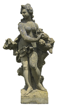 Sculpture, Statue, Female, Woman, Art, Antiquity