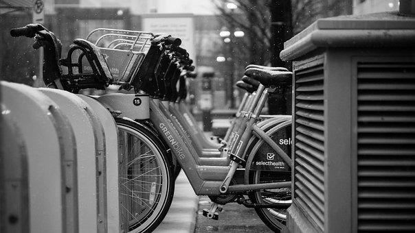 Transportation System, Industry, Gogreen, Bicycle