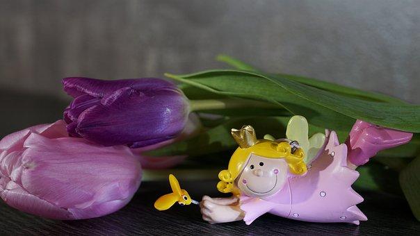 Flower, Nature, Plant, Petal, Floral, Tulip, Leaf