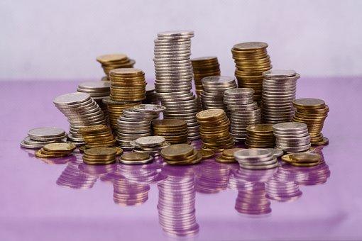 Money Making, Coin, Finance, Cash, Buck, Profit, Safe
