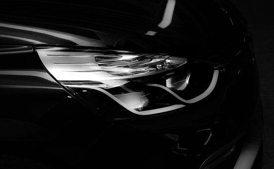 Car, Vehicle, Race, Modern, Motion, Drive