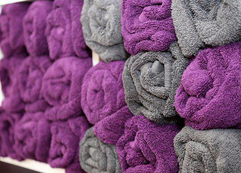 Bath, Laundry, Color, Desktop, Beauty Salon, Towels
