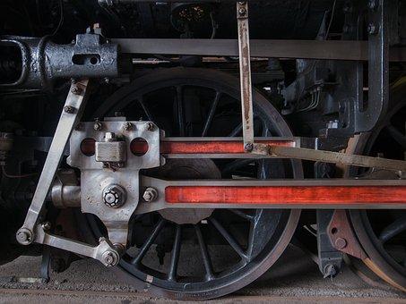 Industrial, Engine, Automotive, Transportation