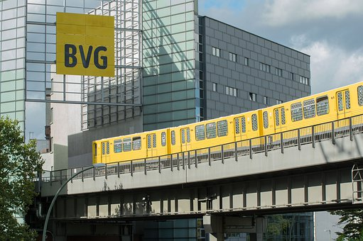Architecture, Horizontal, Company, City, Office, Bvg