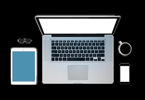 Transparent, Transparent Mockup, Macbook Transparent