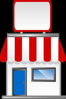Storefront, Sign, Shop, Store, Business, Retail, Market