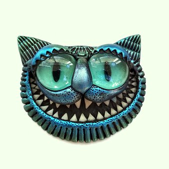 Mask, Person, Mouth, Fantasy, Stand-alone, Ornament