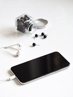 Iphone, Iphone X, Smartphone, Phone, X, Camera