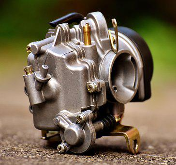 Carburetor, Motorcycle Carburetor, Scooter Carburetor
