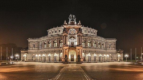 Architecture, Travel, City, Building, Landmark, Tourism