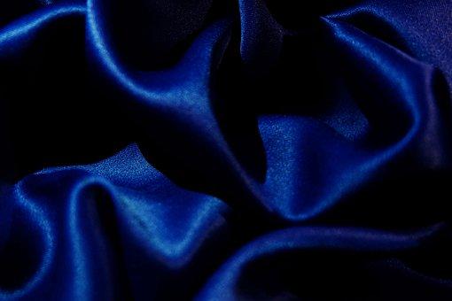 Kalin, Light, Ray, Blue, Wave, Corrugated, Beautiful