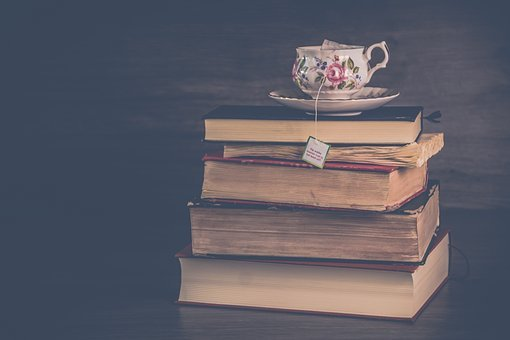 Literature, Library, Page, Knowledge, Education