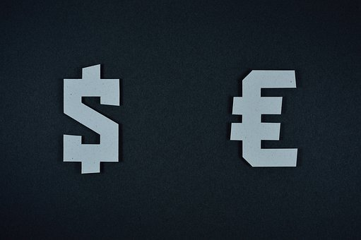 Symbol, Currency, Monetary, Business, Finance, Money