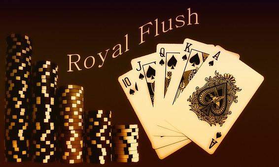 Playing Cards, Games, Casino, Gambling, Poker, Card