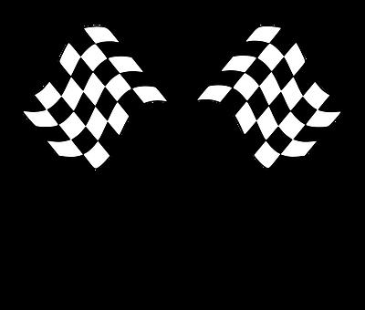 Racing, Flags, Race, Checkered, Racing Flag, Formula