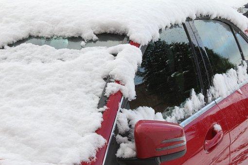 Winter, Snow, Frost, Cold, Frozen, Season, Snowstorm