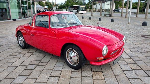Dkw, Monza, Oldtimer, Audi, Coupe, Auto Union, Rarity