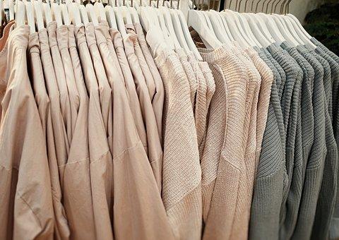 Clothing, Fashion, Fashionable Dress, Trend, Sweaters
