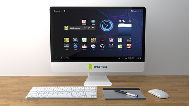 Pc, Computer, Android, Android Pc, Internet, Computing