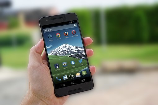 Mobile Phone, Android, Apps, Phone, Iphone, Google