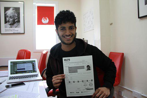 Ielts, English, Language, Pass, Happy, Success