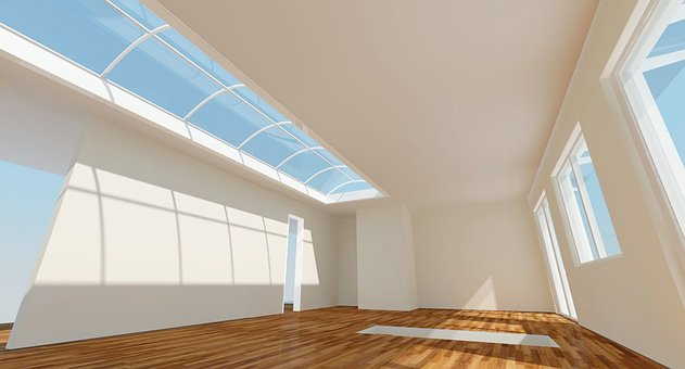 Lichtraum, Architecture, Live, Living Room