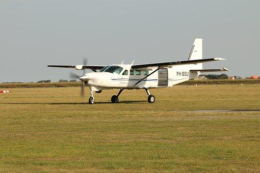 Plane, Sport Airplane, Aircraft, Transport, Cessna