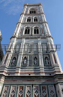 Italy, Tower, Europe, City, Travel, Italian, Landmark